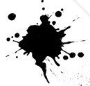 Black-Ink-Splatters